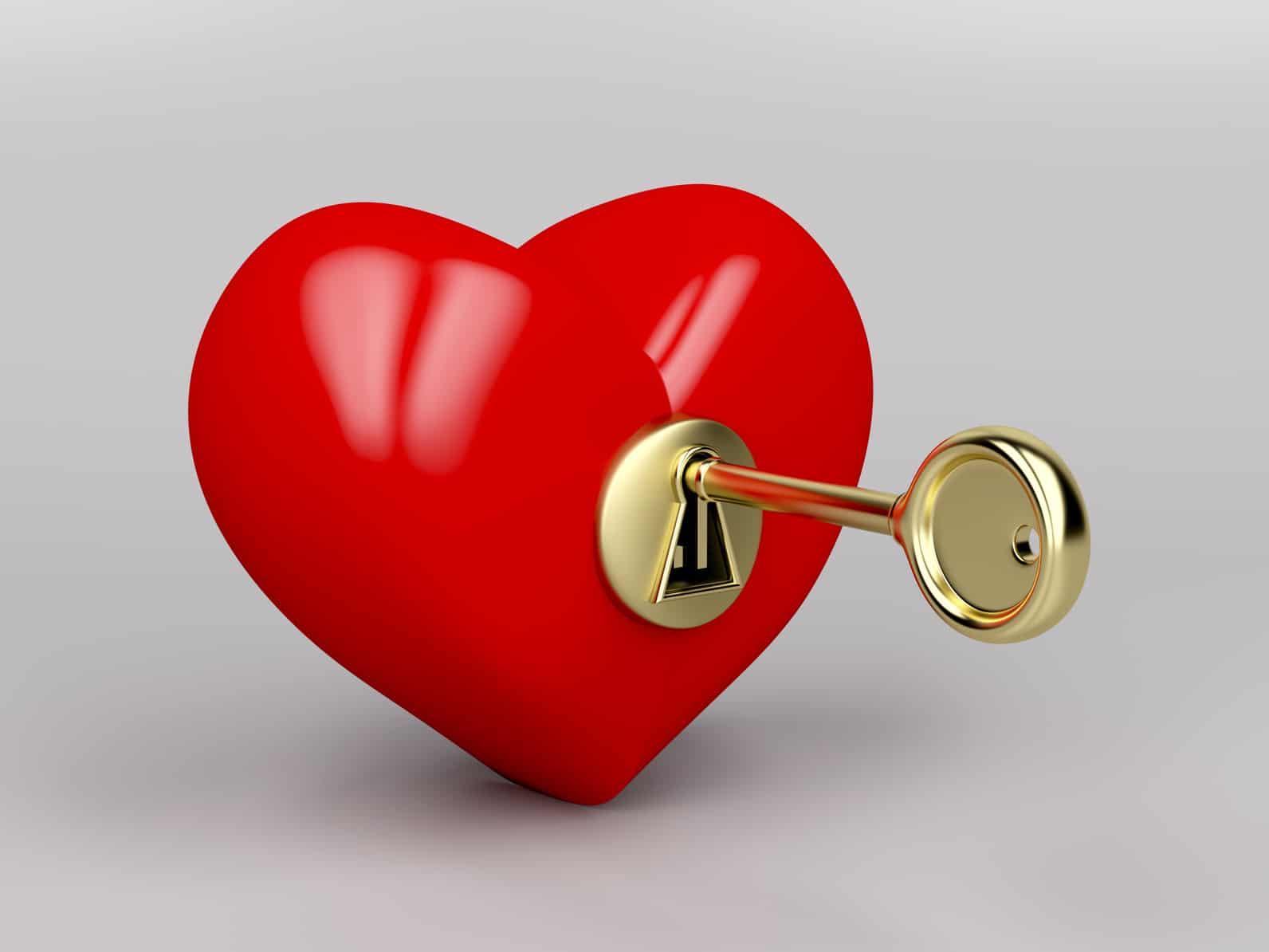המתכון המפתיע להשגת זוגיות טובה ואושר בחיים