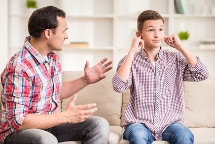 גיל ההתבגרות – למה כל כך חשוב לקחת את 'מרד הנעורים' בפרופורציה?