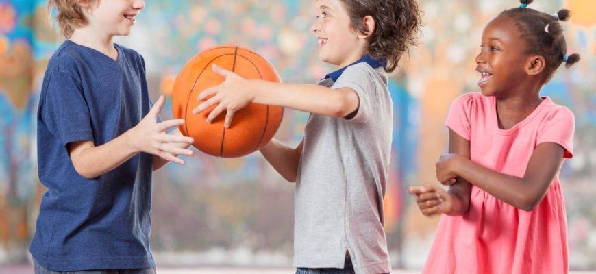 כיצד נסייע לילדינו, לפתח מיומנויות חברתיות?