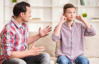 חינוך ילדים – איך לחסוך חלק גדול מהכעסים והלחץ בחינוך הילדים?