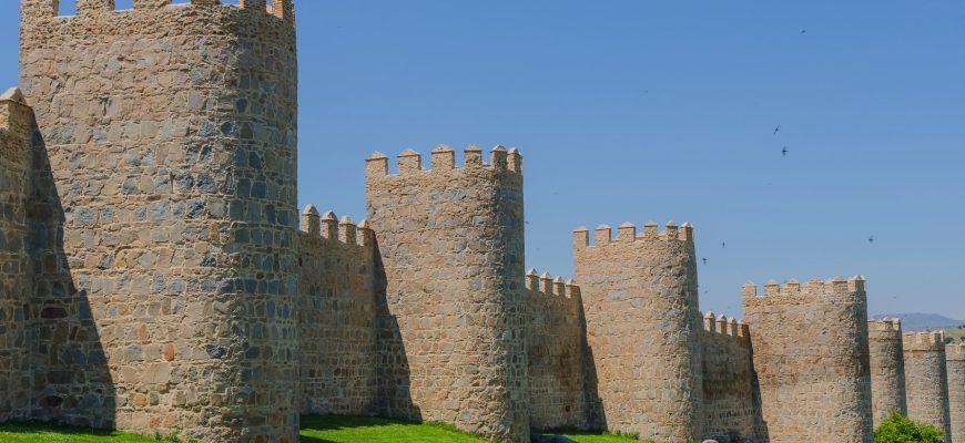 זוגיות במשבר 4 – חומת אבן
