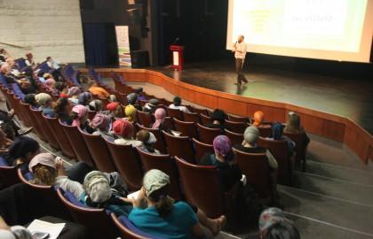 הרצאות לקהילות